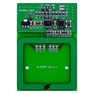 RFID MIFARE Einbaumodul SL025M