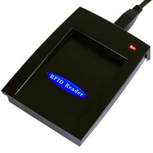 13.56MHz RFID KartenLeser SL500