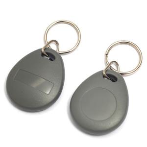 125KHz RFID Passive Schlüsselanhänger SLK04