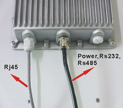 UHF Integrated Reader SL131