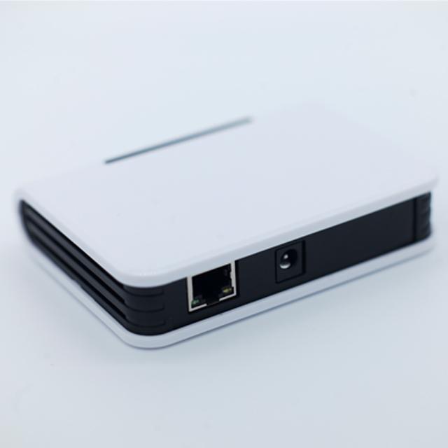 13.56MHz RJ45 RFID Reader/Writer SL502