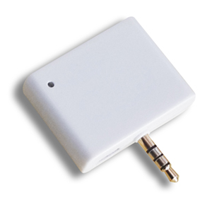 Audio Jack Card Reader SL110