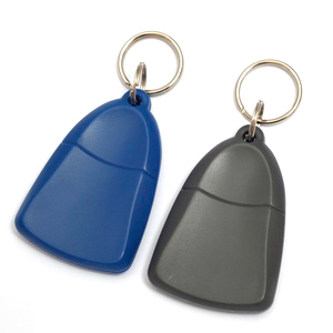 13.56MHz RFID Keyfob Tag SLK06
