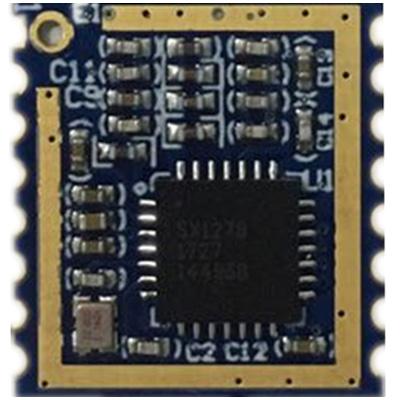 Módulo de comunicación LoRa RTS4102