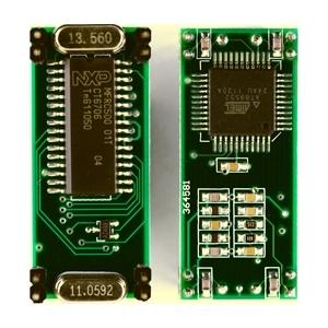 SL013 de Módulo Lector OEM RFID