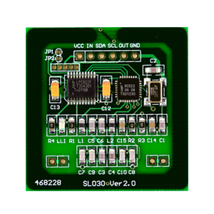 SL030 de Módulo Lector RFID IIC