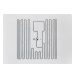 Étiquette RFID UHF SLU-F