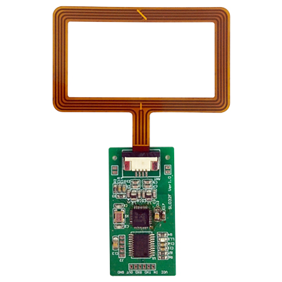 Module Lecteur/Encodeur 13.56MHz SL032F