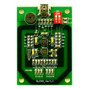 Modulo Lettore RFID USB SL040