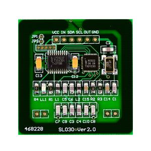 IIC ミニのMifare モジュール SL030