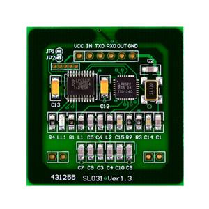 小RFIDリーダー/ライター SL031
