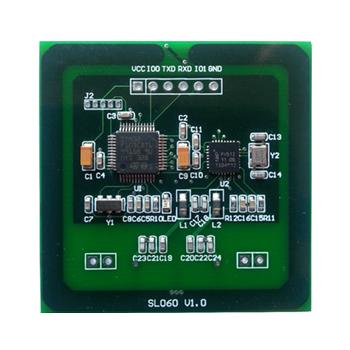 NFC RFID モジュール SL060