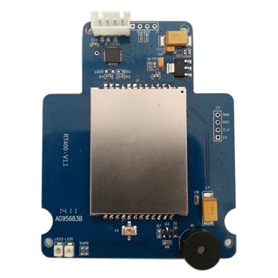 Módulo RFID UHF RT400