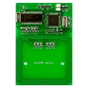 Módulo Leitor RFID ISO15693 SL015M-3