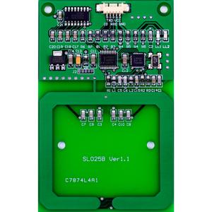 Módulo MIFARE RS232 SL025B