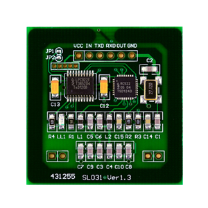 Módulo Leitor/Gravador RFID SL031