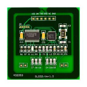 Módulo Leitor RFID 13.56MHz SL032