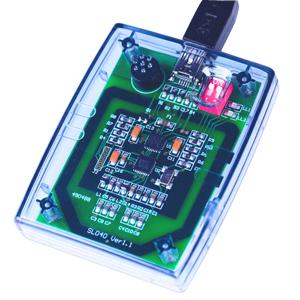 USB Leitor MIFARE SL040A