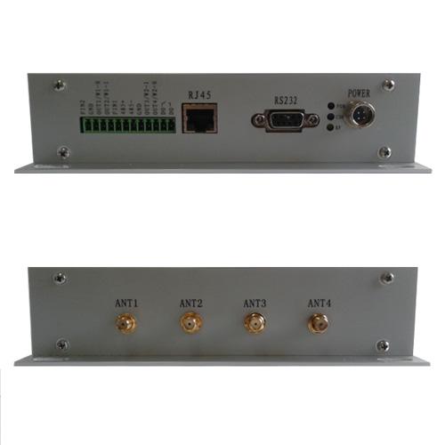 Leitor Multi-Porto UHF SL144