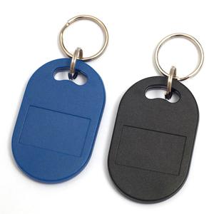 RFID брелок Тег SLK01